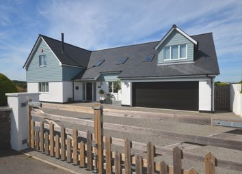 Thumbnail 5 bedroom detached house for sale in Wheal Kitty, St. Agnes