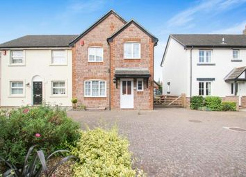 Thumbnail 3 bed semi-detached house for sale in Summerleaze Crescent, Taunton