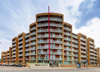 Thumbnail 2 bed flat to rent in Viridian Apartments, Battersea Park Road, London
