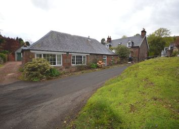 Thumbnail 2 bed cottage to rent in Kinnaird, Inchture, Perthshire