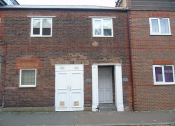 Thumbnail 2 bed block of flats to rent in Bruce Grove, Watford