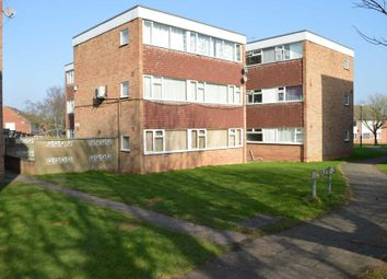 Thumbnail 2 bedroom flat for sale in Greendale Road, Whoberley, Coventry