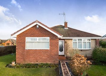 Thumbnail 3 bed bungalow for sale in Furnival Close, Todwick, Sheffield