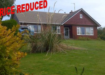 Thumbnail 3 bed detached bungalow for sale in Mennock, Sanquhar