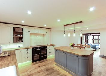 Thumbnail 4 bed barn conversion for sale in East Chinnock, Yeovil