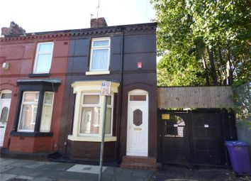 Thumbnail 2 bedroom terraced house for sale in Nansen Grove, Liverpool, Merseyside