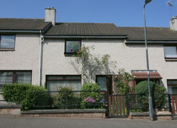 Thumbnail 2 bed terraced house for sale in 60 Gibson Drive, Dalkeith