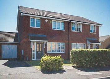 Thumbnail 3 bed property to rent in North Weald Close, Hornchurch