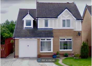 Thumbnail 4 bed detached house to rent in Castle Heather Ave, Inverness