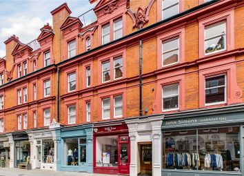 Thumbnail 3 bed flat for sale in Wendover Court, Chiltern Street, Marylebone