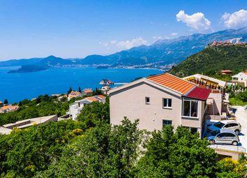 Thumbnail Studio for sale in Budva Apartments, Budva Apartments, Montenegro