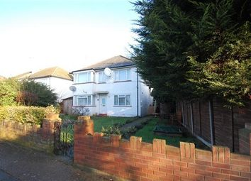 Thumbnail 2 bed flat for sale in Otterburn Gardens, Isleworth