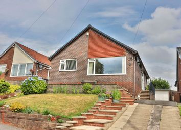 Thumbnail 4 bed bungalow for sale in Woodhouse Lane, Norden, Rochdale