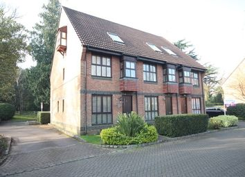 Thumbnail 1 bed maisonette for sale in Badgers Close, Woking