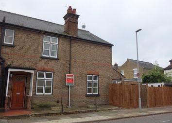 Thumbnail 4 bed property to rent in Villiers Road, Kingston