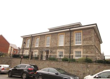 Thumbnail 2 bed flat to rent in Dirac Road, Bristol