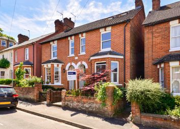 Thumbnail 3 bed semi-detached house to rent in St. Georges Road, Farnham