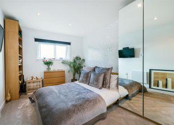 Thumbnail 1 bed flat for sale in Burnelli Building, Chelsea Bridge Wharf, London
