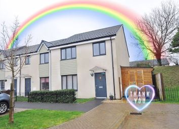 4 bed end terrace house for sale in Harlyn Drive, Plymouth PL2