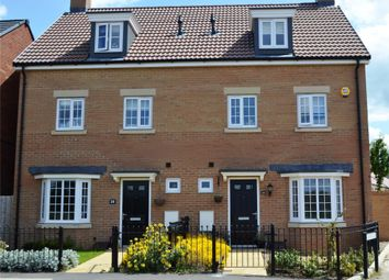 Thumbnail 4 bed semi-detached house to rent in Brockworth, Gloucester