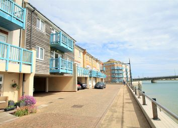 Thumbnail 2 bed flat for sale in Broad Reach, Shoreham-By-Sea