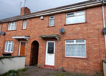 Thumbnail 3 bedroom terraced house for sale in Barnstaple Road, Knowle, Bristol