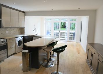 Thumbnail 5 bed town house to rent in Westmoreland Place, Ealing