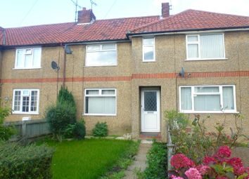 Thumbnail 3 bed terraced house to rent in Edwin Avenue, Woodbridge