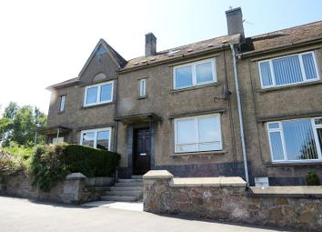 Thumbnail 3 bed terraced house for sale in Church Street, Tranent