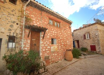 Thumbnail 2 bed town house for sale in Tourrettes Sur Loup, Tourettes Sur Loup, Alpes-Maritimes, Provence-Alpes-Côte D'azur, France