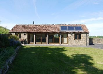 Thumbnail 3 bedroom barn conversion to rent in Bath Street, Frome
