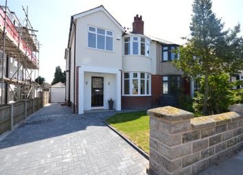 Thumbnail 3 bedroom semi-detached house for sale in Rangemore Road, Mossley Hill, Liverpool