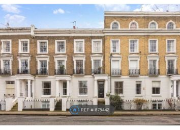 Thumbnail 2 bed flat to rent in Compton Road, London