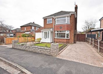 3 bed detached house for sale in Cherry Tree Road, Cheadle Hulme, Cheadle SK8
