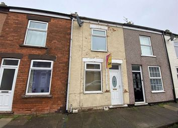 2 bed terraced house for sale in Spencer Street, Goole DN14
