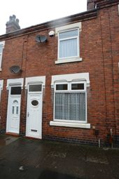Thumbnail 2 bedroom terraced house for sale in Wileman Street, Fenton