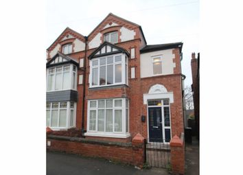 Thumbnail 2 bed cottage to rent in Coton Crescent, Shrewsbury