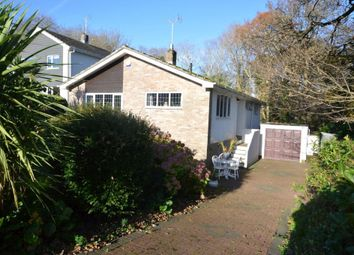 Thumbnail 3 bed detached bungalow for sale in Broadley Drive, Livermead, Torquay, Devon