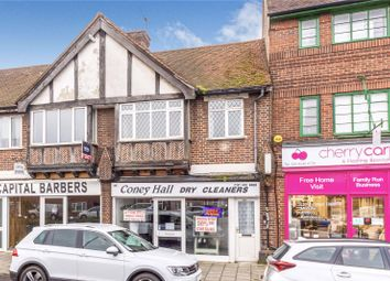 2 bed flat for sale in Croydon Road, West Wickham BR4