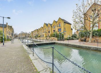 Thumbnail Studio for sale in Waterman Way, Wapping