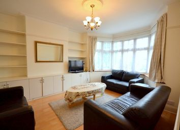Thumbnail 3 bedroom semi-detached house to rent in Cadogan Gardens, Finchley Central, Finchley, London