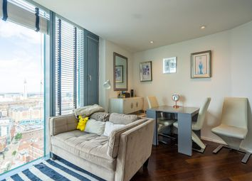 Thumbnail 1 bed flat for sale in Beetham Tower, 10 Holloway Circus Queensway, Birmingham