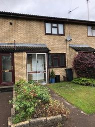 Thumbnail 2 bed terraced house to rent in Penbury Court, Chapel Road, Morganstown, Cardiff