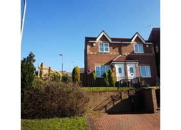 Thumbnail Semi-detached house for sale in Morgans Way, Blaydon-On-Tyne
