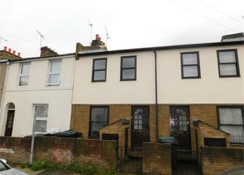Thumbnail 2 bed property to rent in Peacock Street, Gravesend