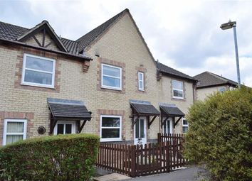 Thumbnail 3 bed terraced house for sale in Swayne Close, Pewsham, Chippenham, Wiltshire
