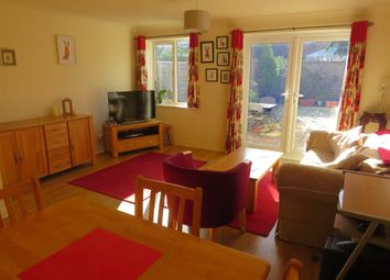 Thumbnail 3 bed semi-detached house for sale in Woolven Close, Burgess Hill