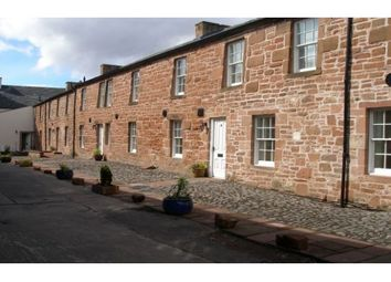 Thumbnail 2 bedroom terraced house to rent in North Street, Annan