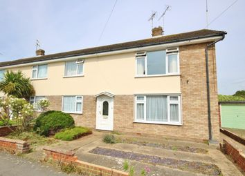 Thumbnail 2 bed maisonette to rent in Woodberry Way, Walton On The Naze