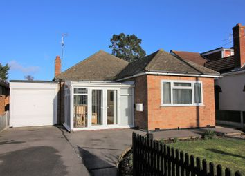 Thumbnail 2 bed detached bungalow for sale in Oxford Road, Rochford